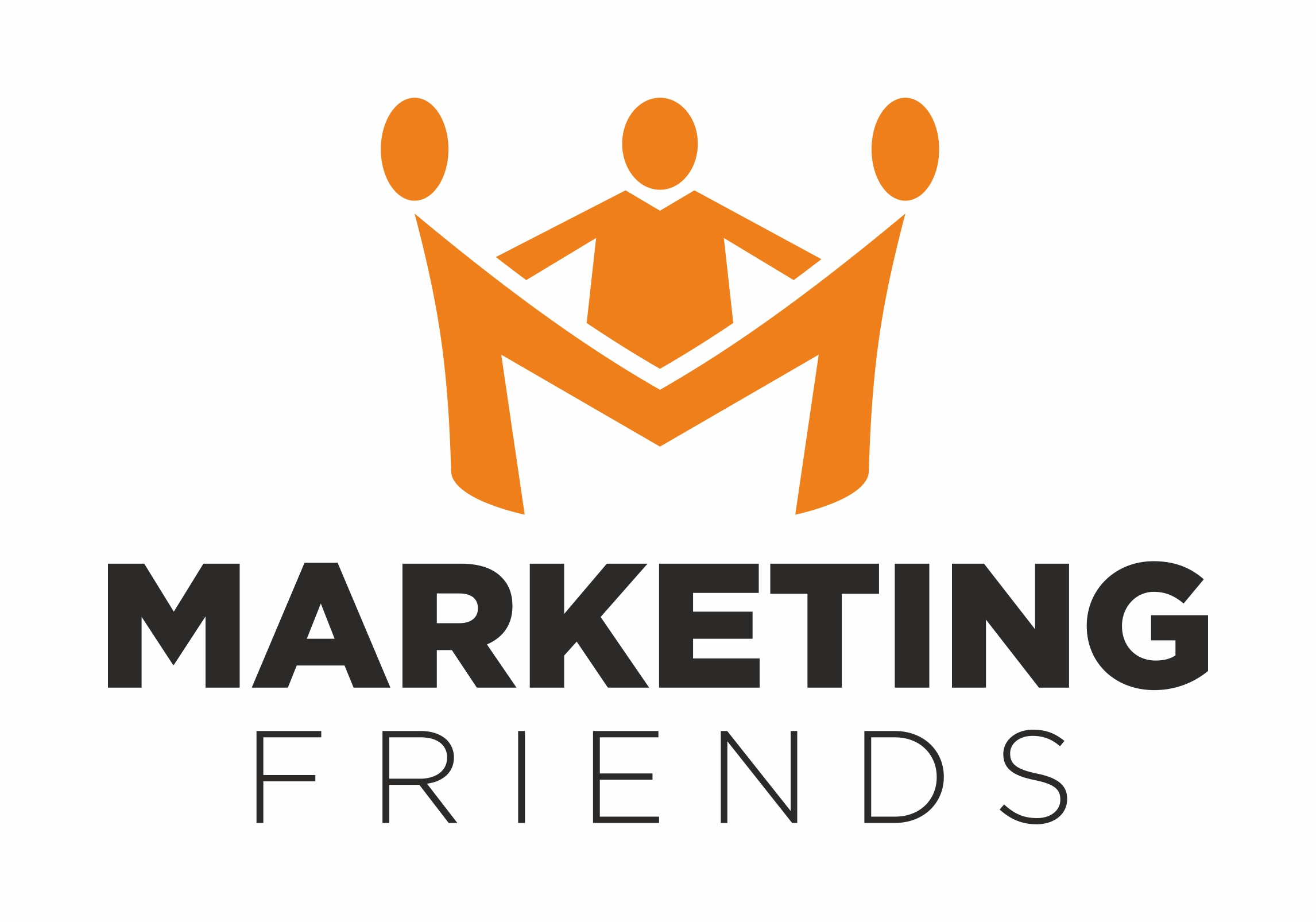 Marketing Friends GmbH - Marketing Friends // Webdesign, SEO und Webentwicklung