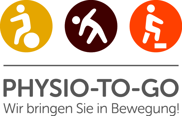 Physiotherapie Anja Rodig - Physio-to-go // Grafikdesign und Webdesign